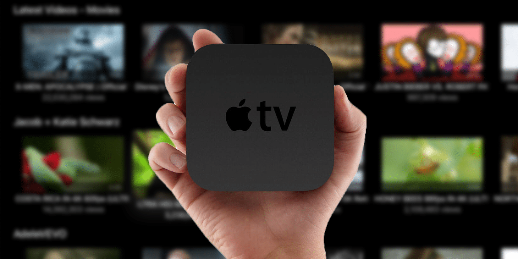 Your old Apple TV is OBSOLETE!