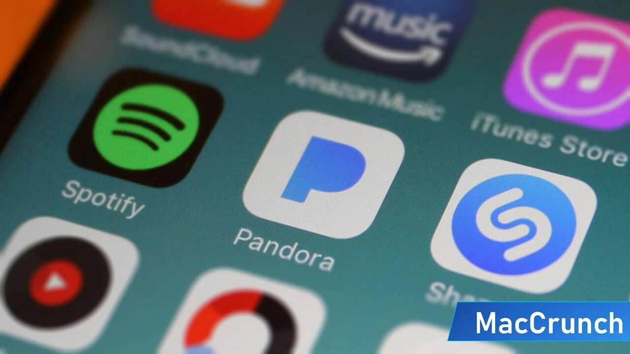 Apps Like Pandora