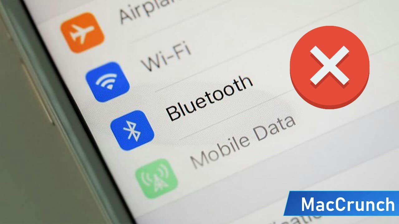 Bluetooth Not Working on iPhone? Fix it now!