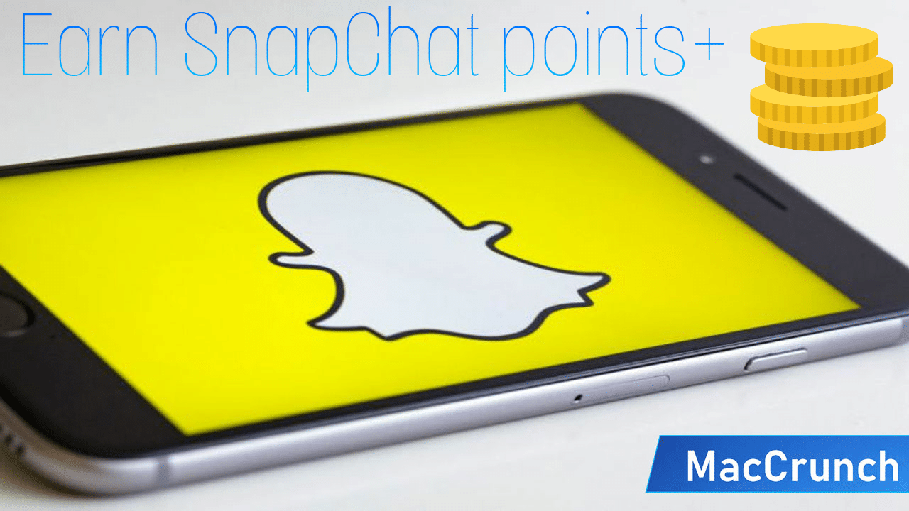 Get More Points On Snapchat