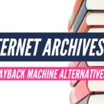 The Best Wayback Machine Alternatives