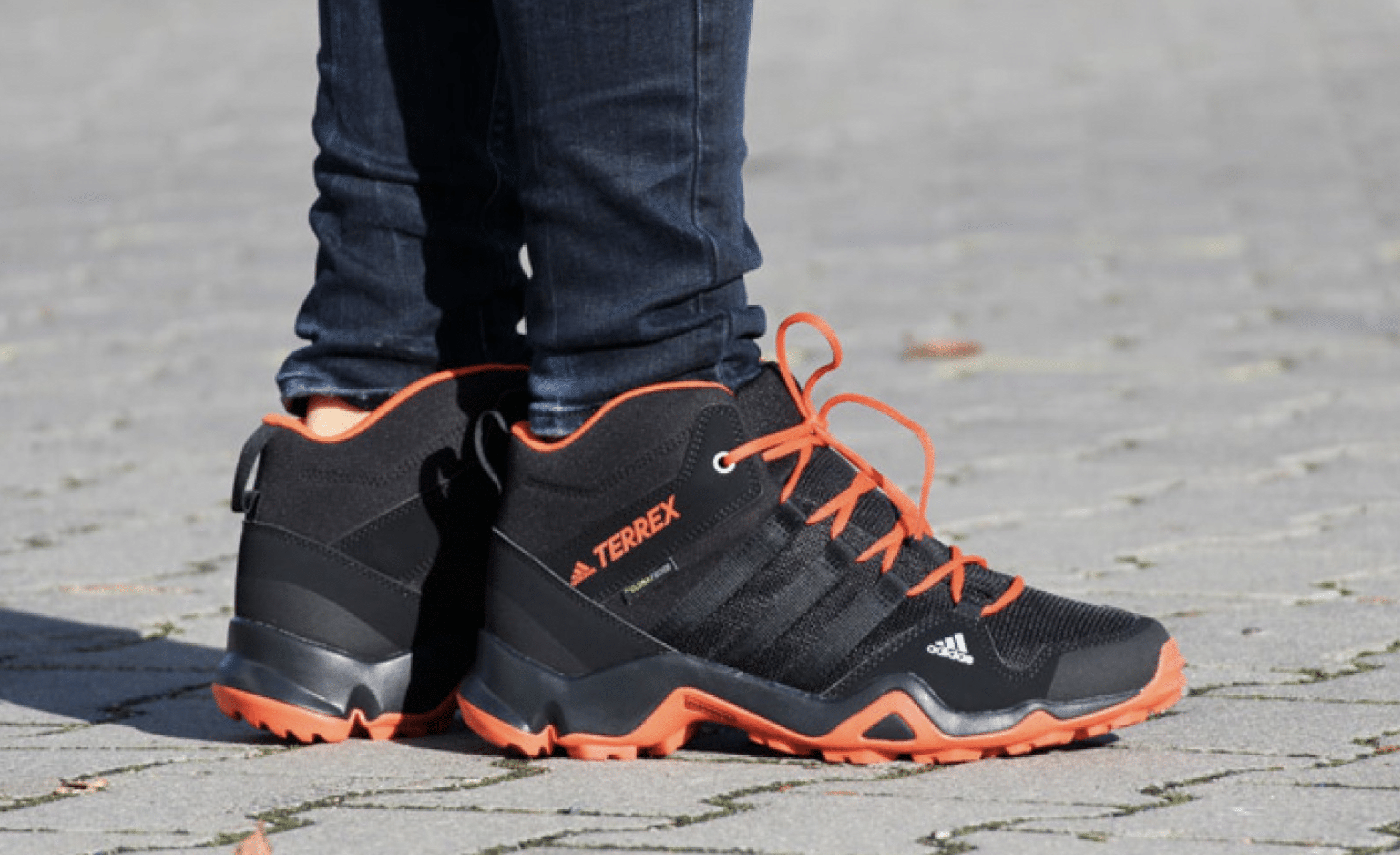 Adidas Terrex AX2R Review - Finally The Ultimate Hiking Shoe