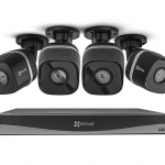 EZVIZ 4K UltraHD 8MP Outdoor IP PoE Surveillance System Review
