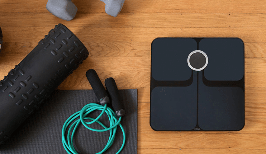 Fitbit Aria 2 Review - Finally A Good Fat % Scale!