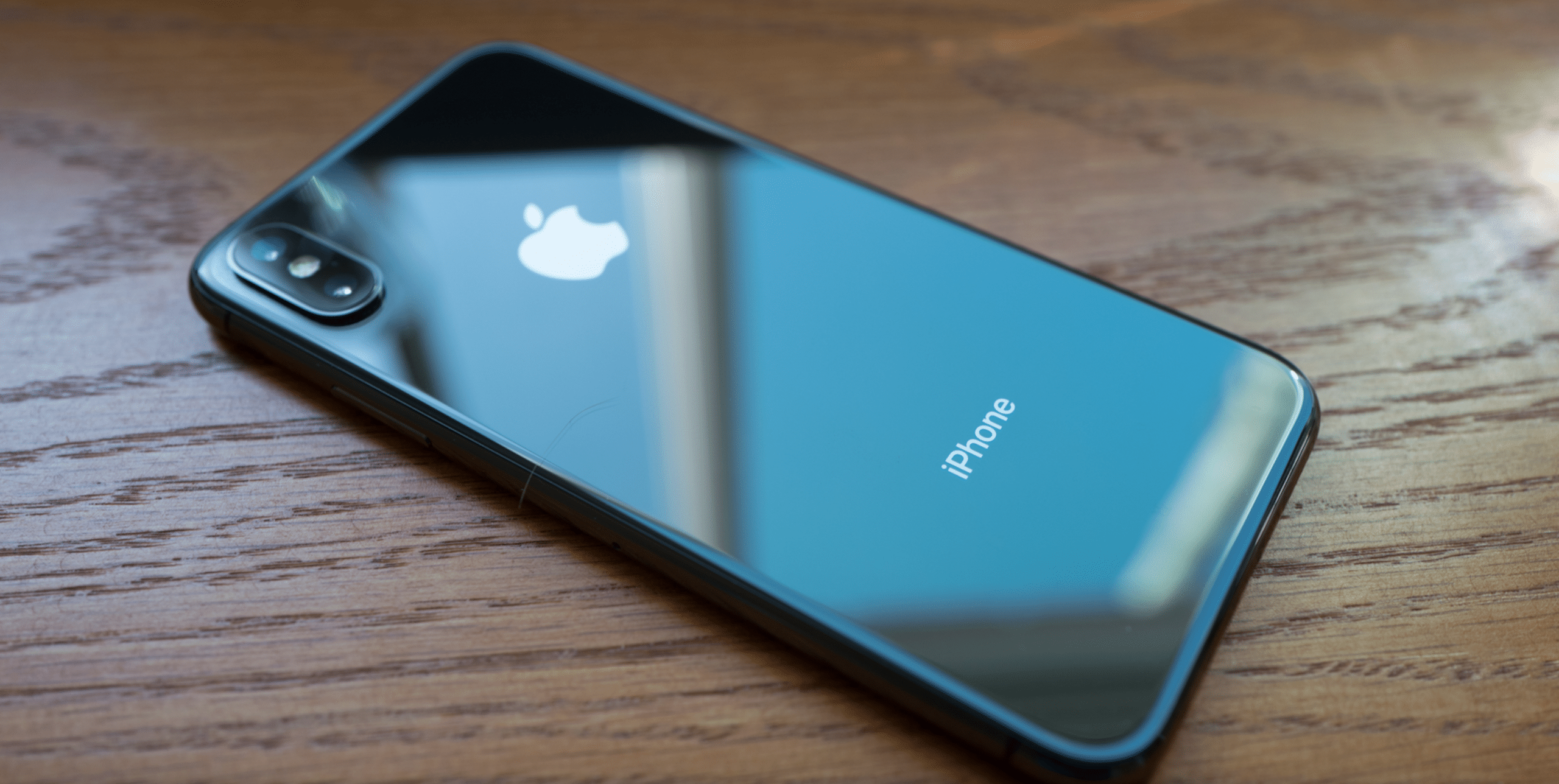 How to resolve the iPhone authentication required error