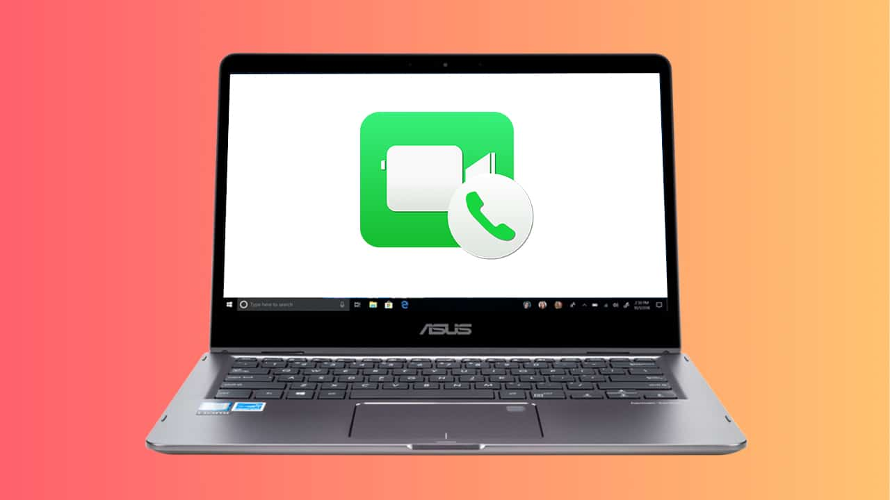 How to Set up and Install Facetime for PC