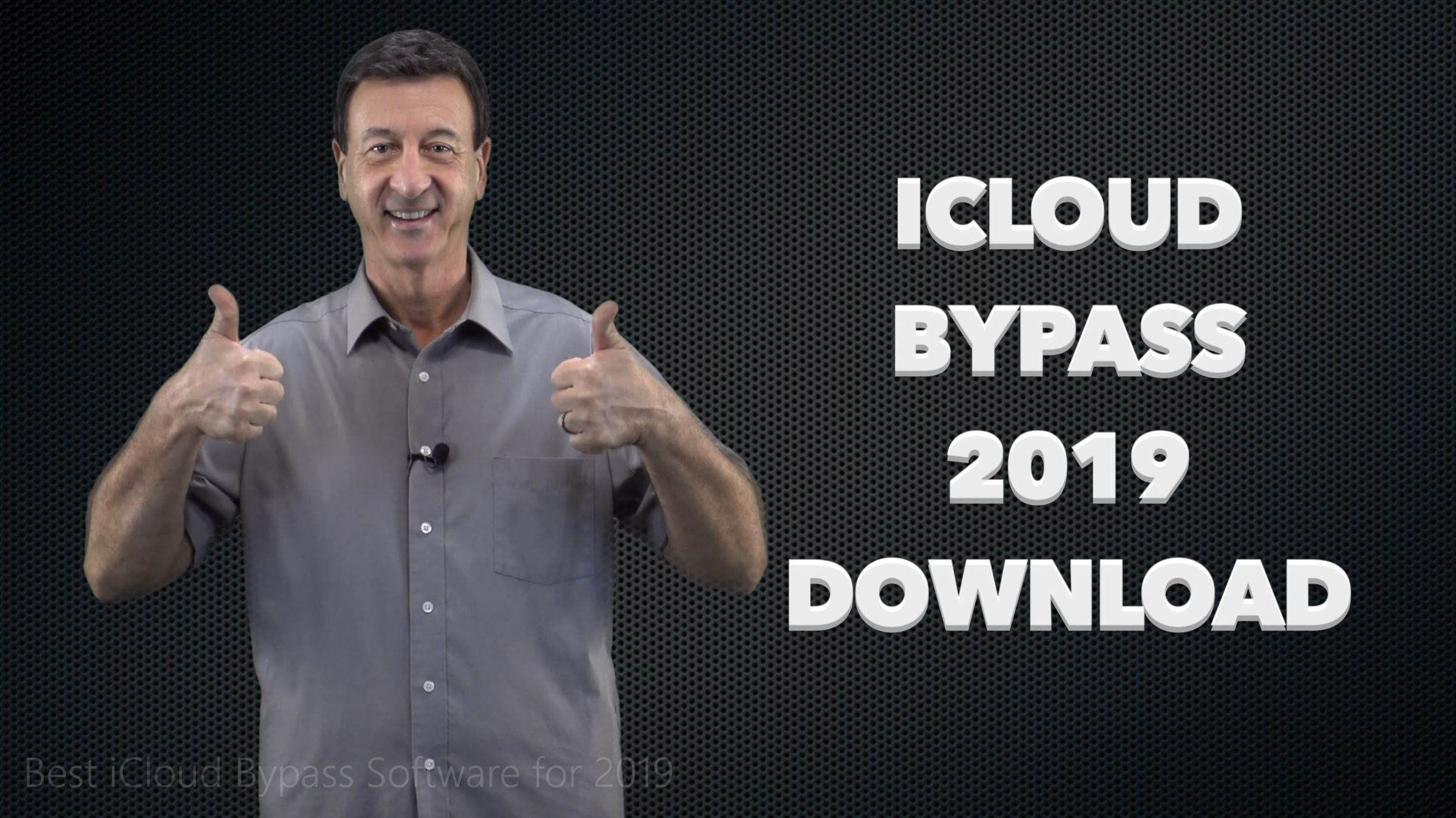 Best iCloud Bypass Software for 2019
