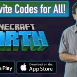 Minecraft Earth for iOS and Android Download
