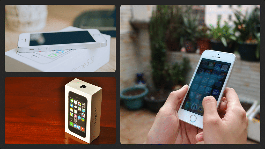 How to fix iPhone 5s Touchscreen not working - MacCrunch com
