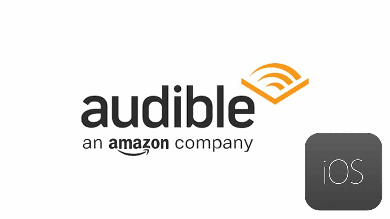 How to buy Audible Books on iPhone and iPad - MacCrunch com